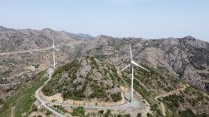 Greek renewable market