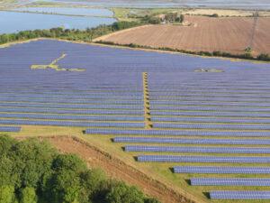 solar panel backsheet