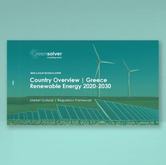 Greece renewable energy