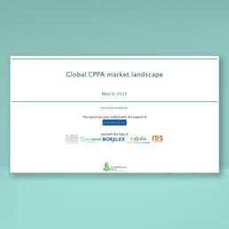 Global CPPA Market Landscape