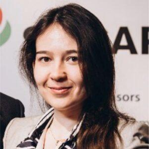 oxana andrienko