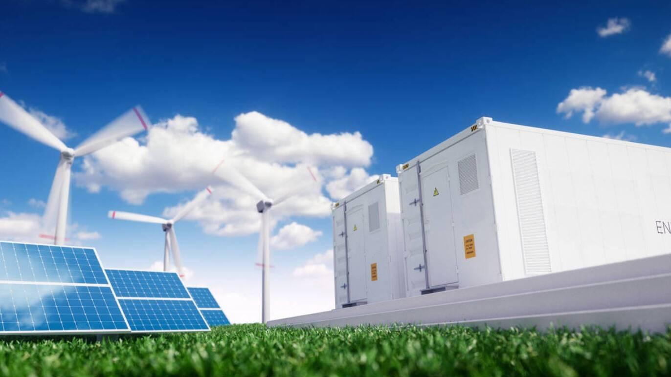 energy storage services